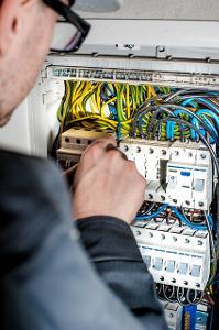 Dépannage électricité Royan